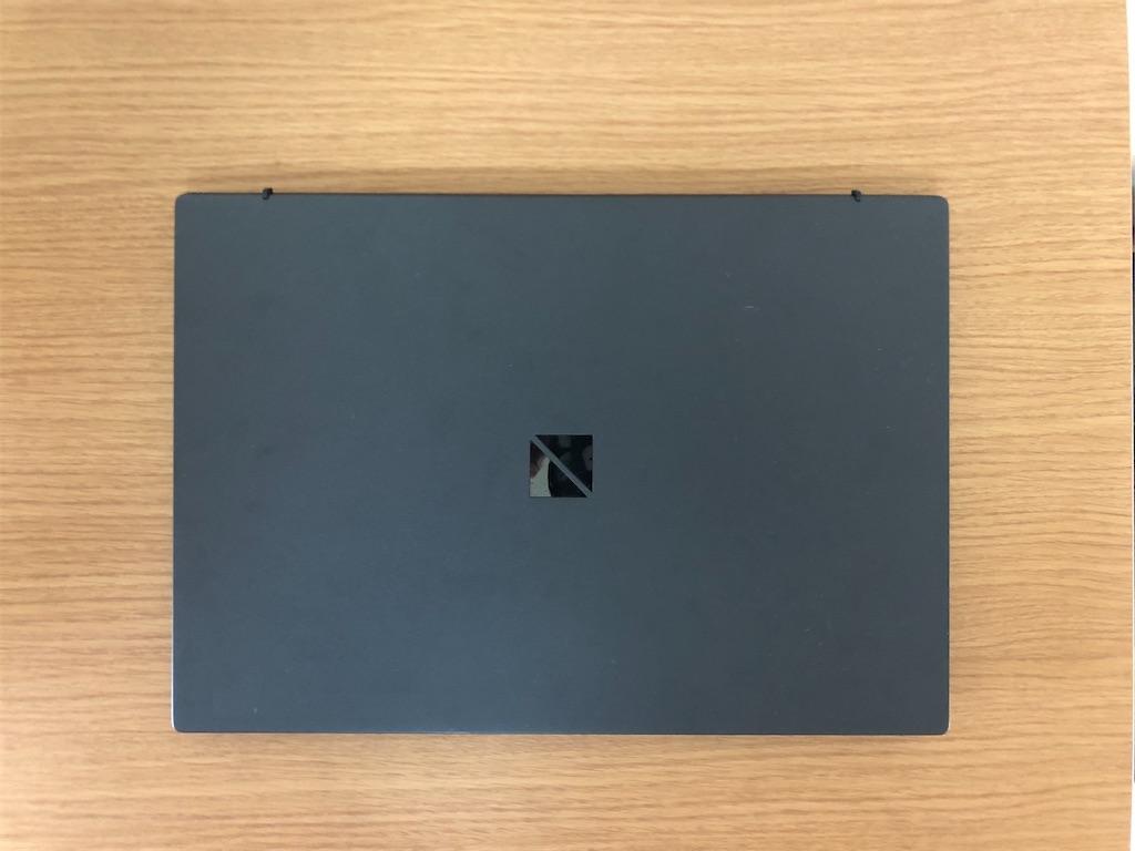 【NEC LaVie Direct】【超軽量モバイルノートパソコン】