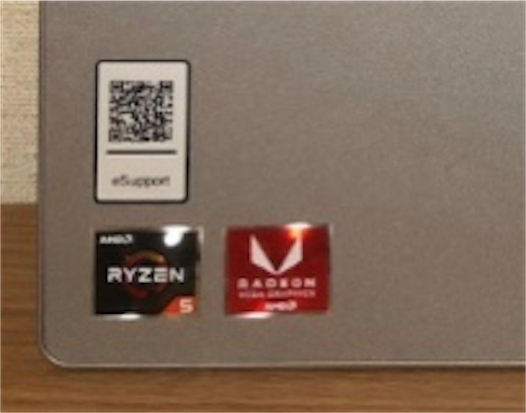 AMD製ryzen