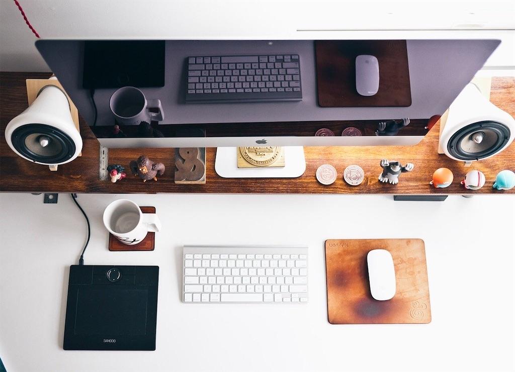 ブログはいつ書く?朝活以外の隙間時間